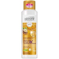 Lavera Shampoo & Conditioner - Deep Care & Repair 2in1 250ml