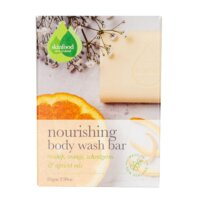 Skinfood Nourishing Body Bar - 85g