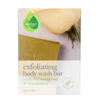 Skinfood Exfoliating Body Bar - 85g