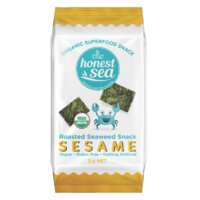 Honest Sea Seaweed - Sesame 5g