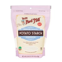 Bob`s Red Mill Potato Starch Pouch 623g