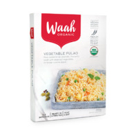 Waah Organic Vegetable Pulao 265g