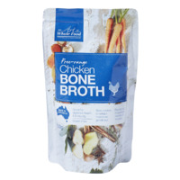 The Art of Whole Food Free Range Chicken Bone Broth 500g