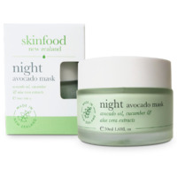 Skinfood Mask 50ml - Night Avocado