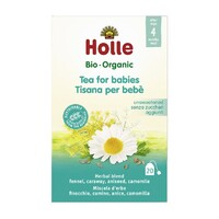 Holle Organic Baby Tea for Kids 30g