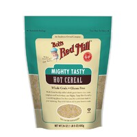 Bob`s Red Mill Gluten Free Mighty Tasty Hot Cereal 680g