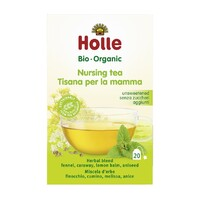 Holle Organic Nursing Tea 30g