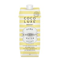 Coco Luxe Boost - Coconut Water with Vitamin C 330ml