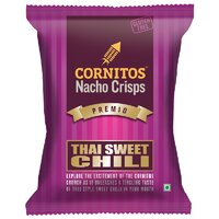 Cornitos Nacho Crisps - Thai Sweet Chili 150g