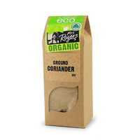 Mrs Rogers Organic Ground Coriander 30g