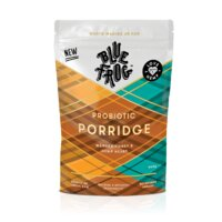 Blue Frog Probiotic Porridge - Manuka Honey & Hemp 440g