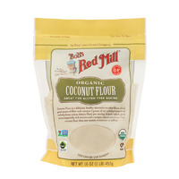 Bob`s Red Mill Coconut Flour - Organic 453g
