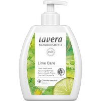 Lavera Fresh Lime Hand Wash 250ml