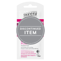 Lavera Deep Hydrating Mask Avocado Oil / Macadamia Oil 10ml
