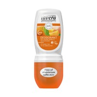Lavera Deodorant Roll-on Orange Sea Buckthorn 50ml