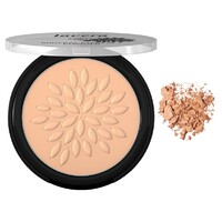 Lavera Mineral Compact Powder - Honey 03