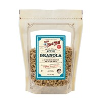 Bob`s Red Mill Apple Blueberry Granola - Wheat Free 340g