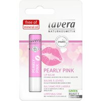 Lavera Lip Balm Beauty & Care Rose 4.5g