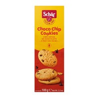 Schar Choco Chip Cookies 100gm