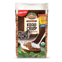 Nature`s Path Envirokidz Organic Chocolate Koala Crisp Eco Pack 725g