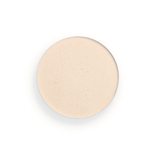 The Organic Skin Co - Pressed Eye Shadow Pod - Meet The Press Snow